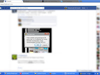 "facebook keluar iklan ga jelas (komputer terinfeksi mallware ""mungkin"")"