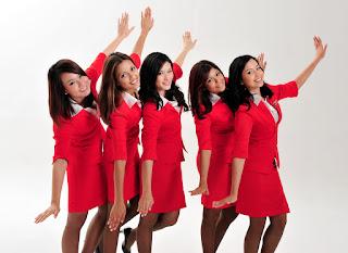 Call Centre AirAsia Indonesia