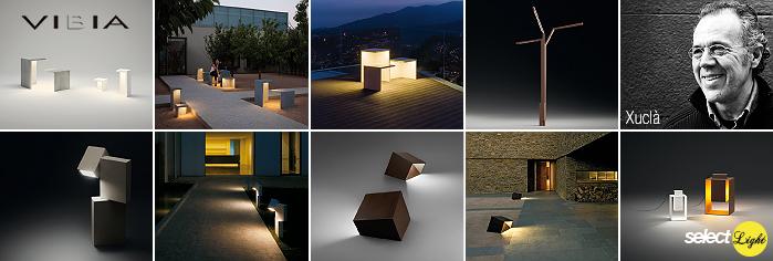 L mparas de dise o blog de iluminaci n de dise o for Luminarias para jardines exteriores