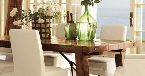 Dining room decorating ideas for Dining room decorating ideas 2012