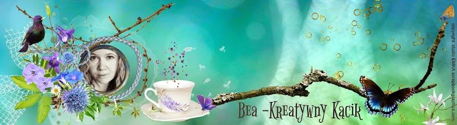 Bea - kreatywny kącik