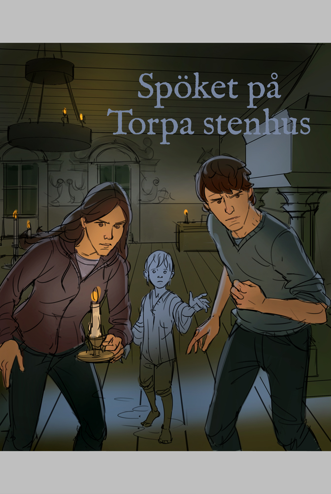 Spöket på Torpa Stenhus
