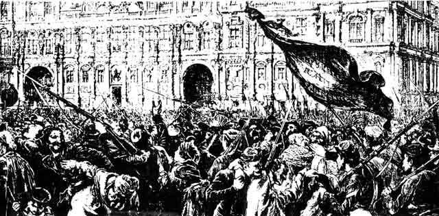 the failure of revolt against the second capitalist empire of france The 19th century was a  london became the world's largest city and capital of the british empire  britain and france stepped up the battle against the barbary .