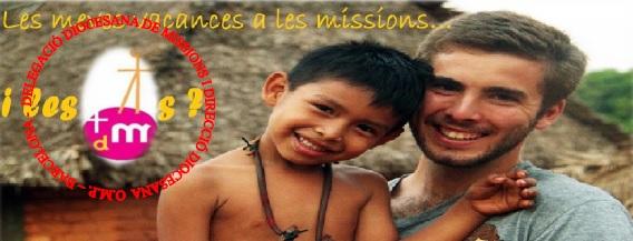 Missions Barcelona