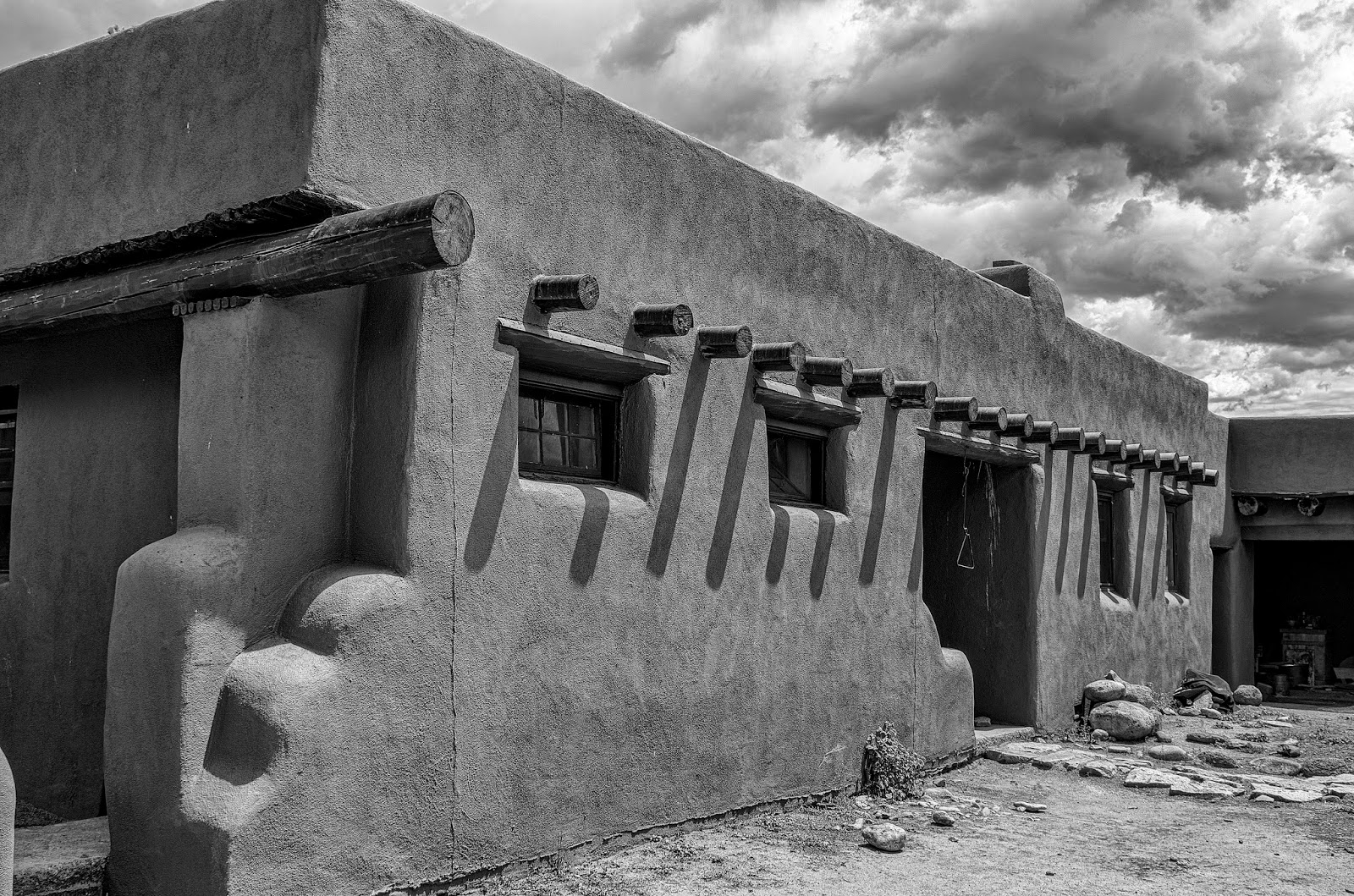 Halscott Photo New Mexico