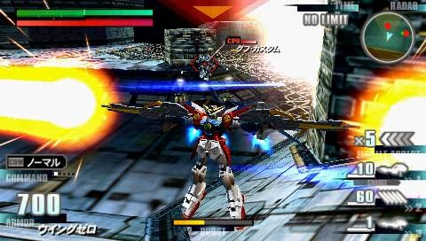 download game ppsspp gundam vs gundam cso