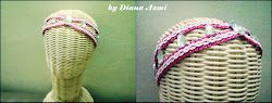 Greek  Inspired Headband Collection