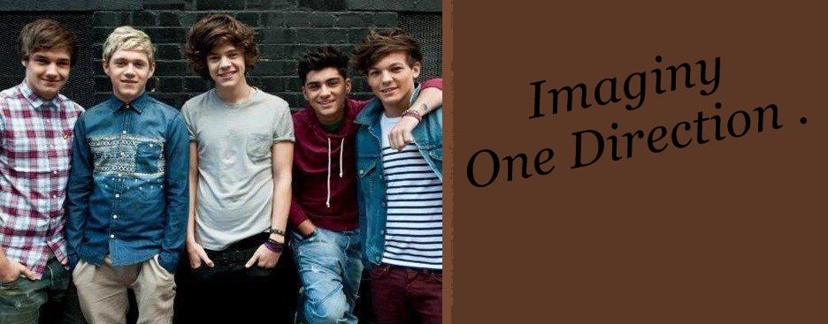 Imaginy One Direction  . ♥