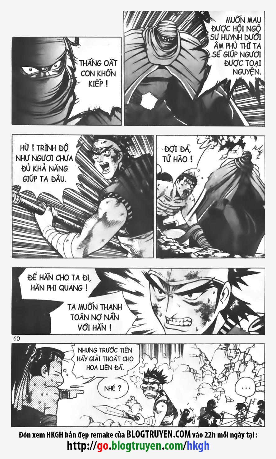 Hiệp Khách Giang Hồ chap 147 Trang 7 - Mangak.info