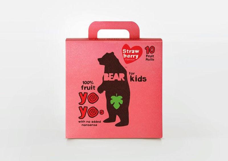 golosinas naturales Bear