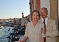 Romance Rules in Venice