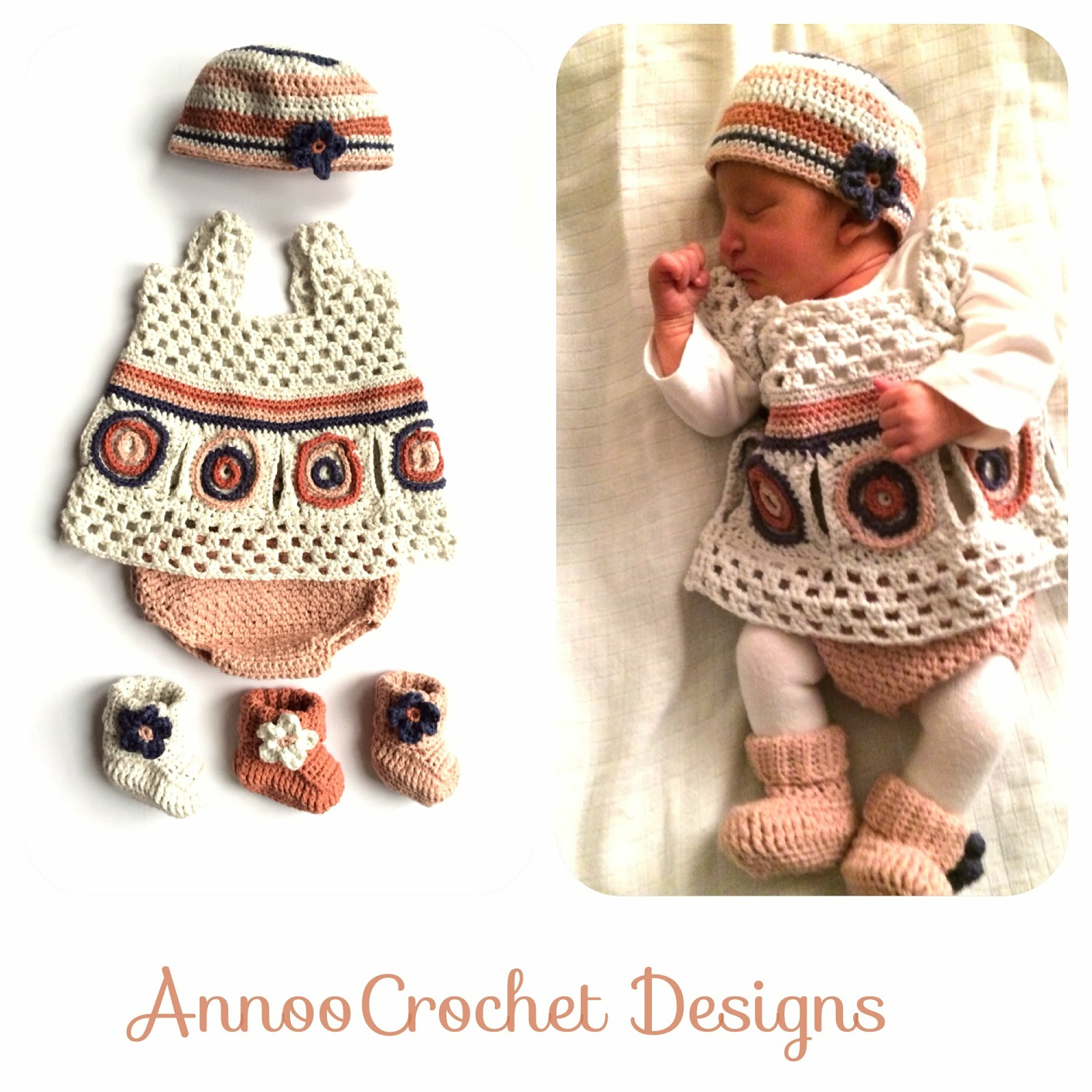 Annoo\'s Crochet World: January 2014