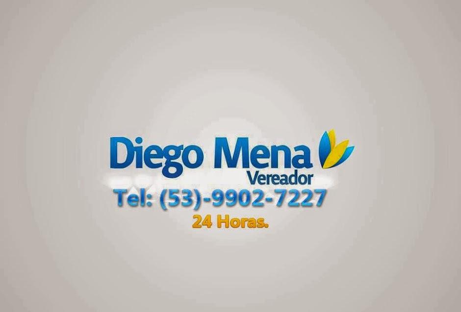 Diego Mena
