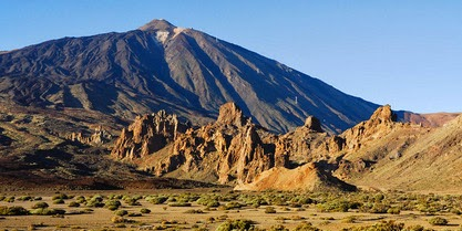 Tenerife, Mount Teide National Park, where to visit in Tenerife, Los Christianos, Tenerife