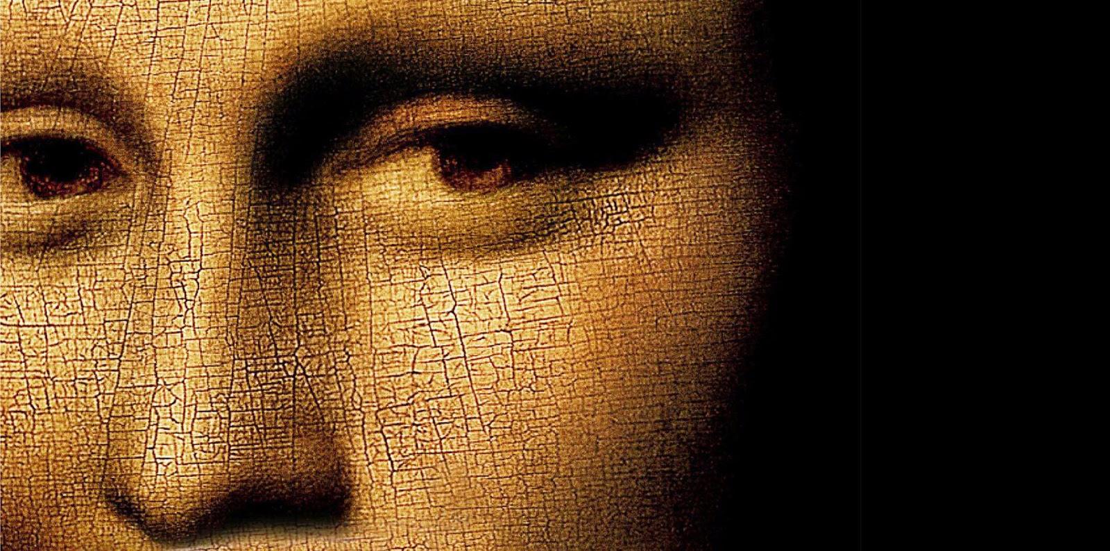 Resenha - O Código Da Vinci