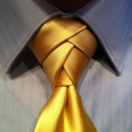 vintagesparkles fancy wedding tie knots how cool