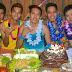 Hawaiian Birthday Party of Arash