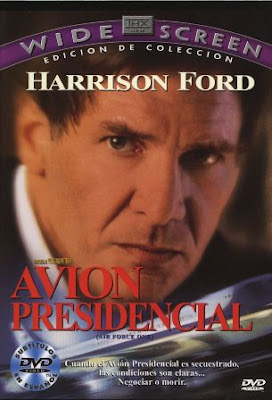 descargar Avion Presidencial – DVDRIP LATINO