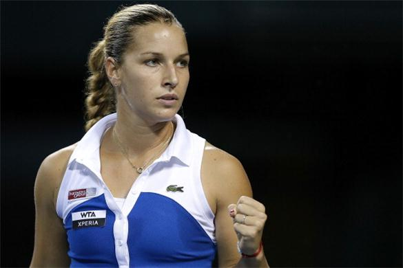 Dominika Cibulkova New Hd Wallpapers 2013 All Tennis Players Hd