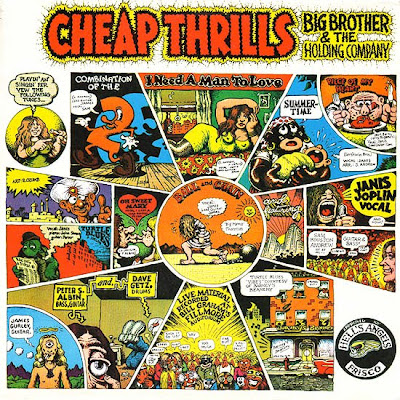 Cheap Thrills (1968)