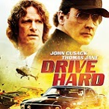 Drive Hard Will Race to Blu-ray and DVD on November 11th