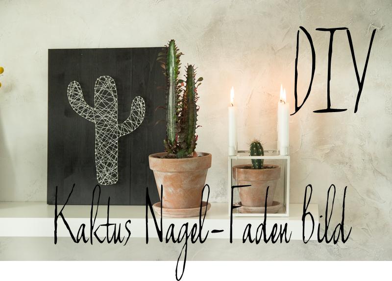 Diy nagel fadenbild kaktus und ein kissen creativlive - Tumblr deko kaufen ...