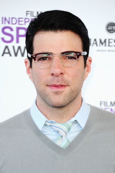 Zachary Quinto Spock Eyebrows Happy 35th to zachary quinto Zachary Quinto Spock Eyebrows