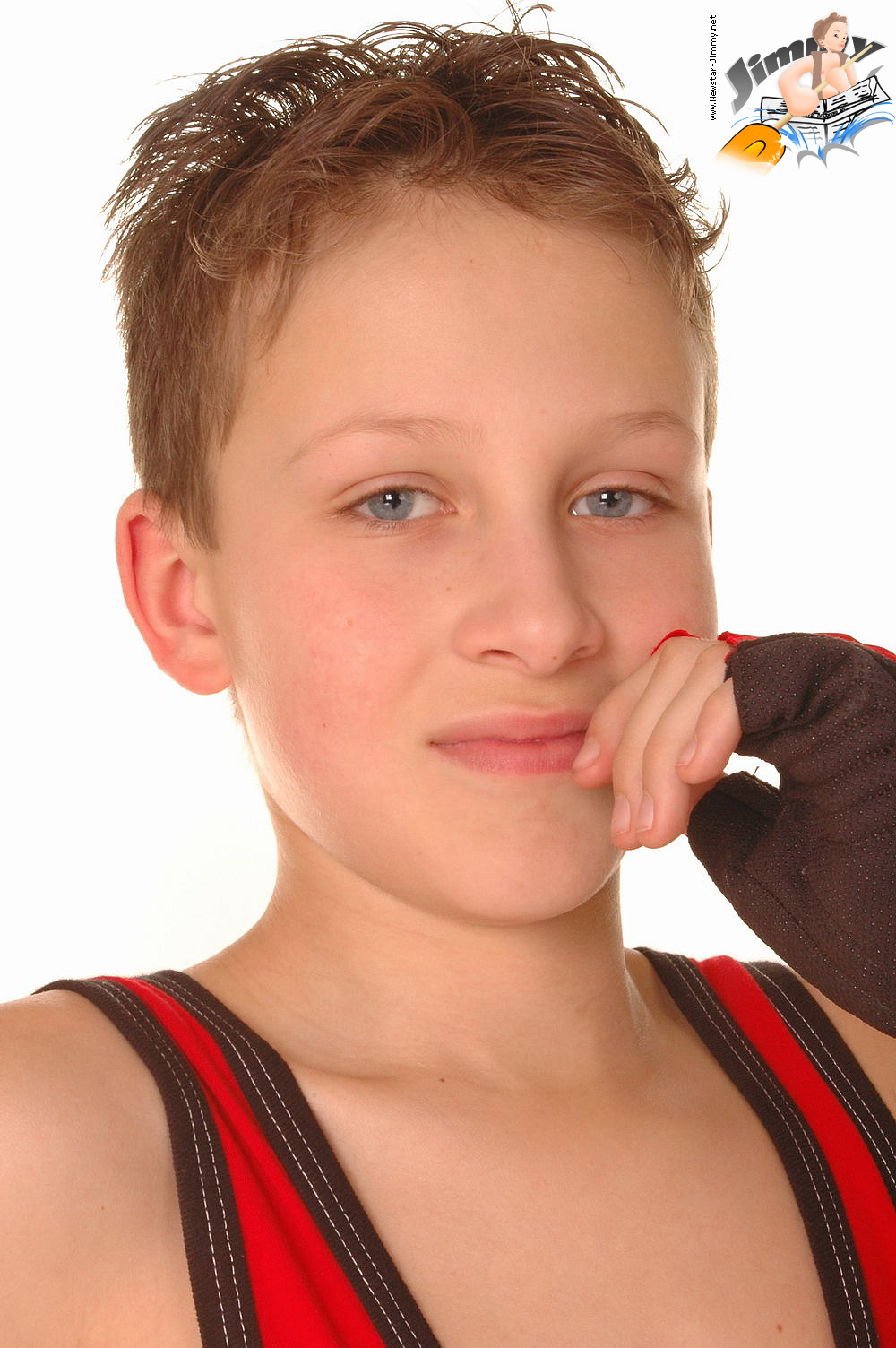 Jimmy i 52 sets mdlboys youth model jimmy from newstar for free