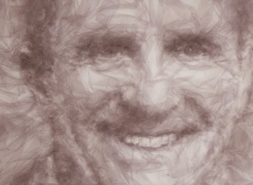 17-Tulle-Portrait-Scultures-Benjamin-Shine-www-designstack-co