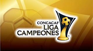 Concachampions 2014