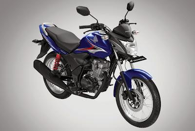 Motor Honda Verza 150