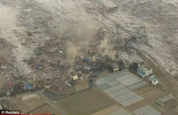 march 2011 tsunami in japan. march 2011 tsunami hawaii.