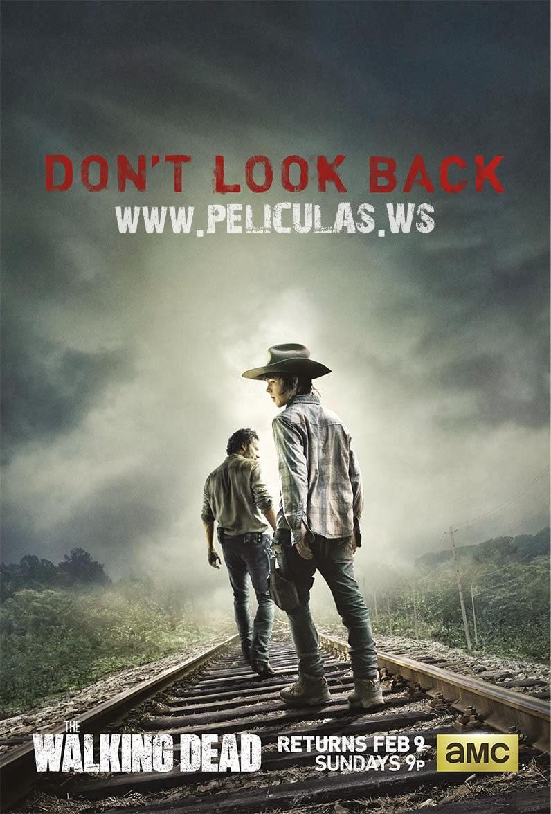 The Walking Dead temporada 4 final