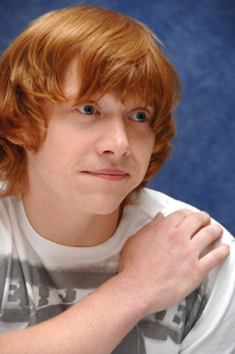 Rupert Grint, Harry Potter