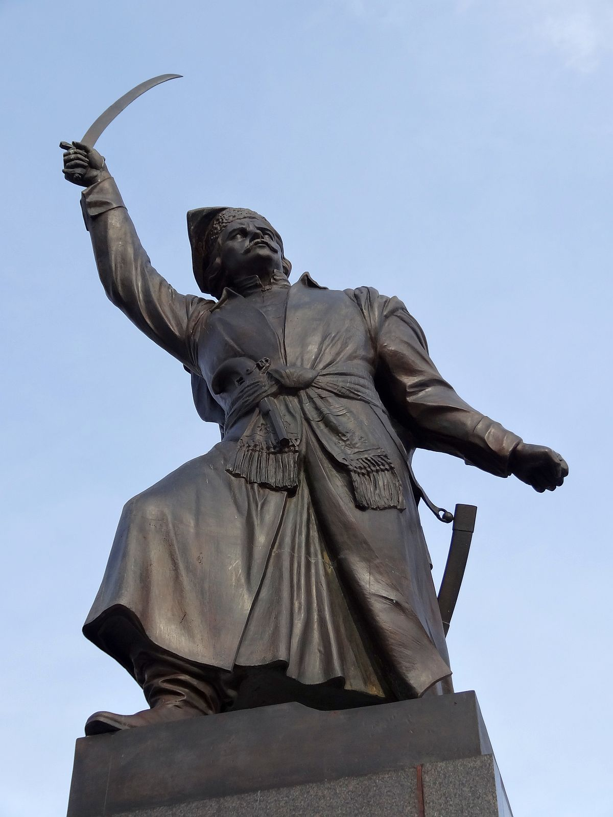 Pomnik Jana Kilińskiego w Warszawie