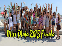 Finala Miss Plaja 2015