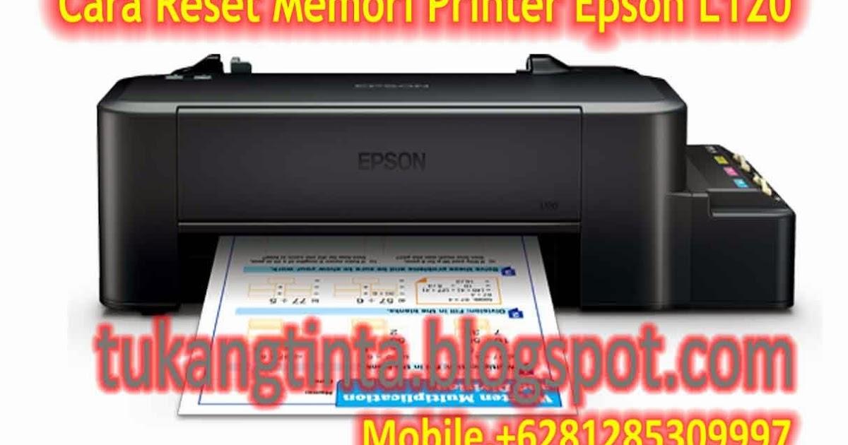 Epson L1300 Resetter rar