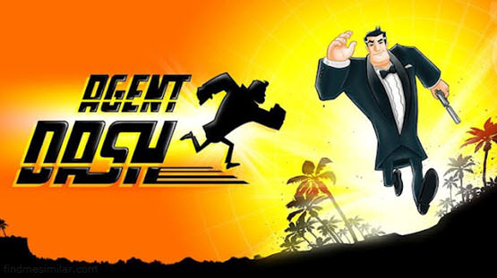 Games Like Subway Surfers: Agent Dash