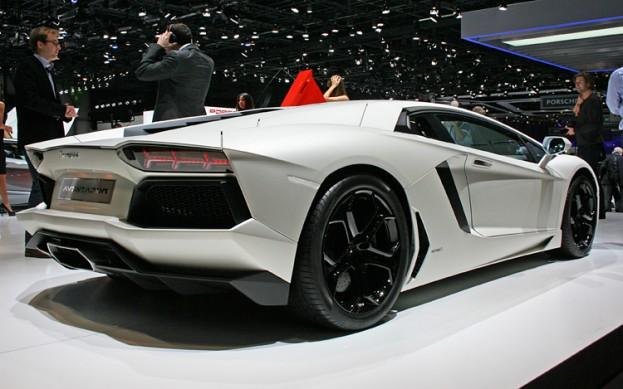 Lamborghini Aventador Price