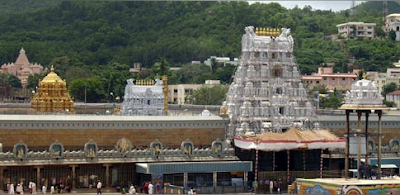 Travel From Chennai to Tirupati