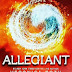 Divergent Book 3: Allegiant By Veronica Roth