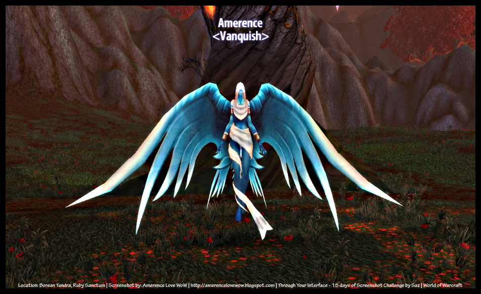 Warcraft 3 angel samurai z - e29