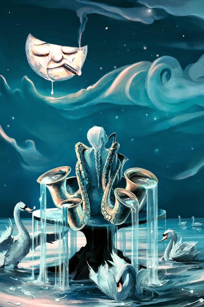 04-Everlasting-Blues-Rolando-Cyril-aquasixio-Surreal-Fantasy-Otherworldly-Art-www-designstack-co