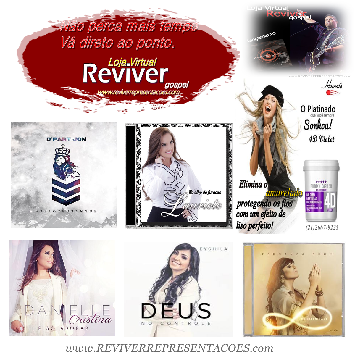 www.reviverrepresentacoes.com/loja