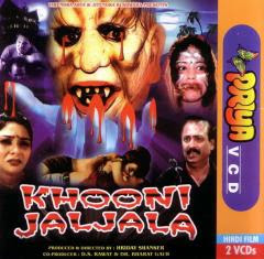 Khooni Jaljala 2000 Hindi Movie Watch Online