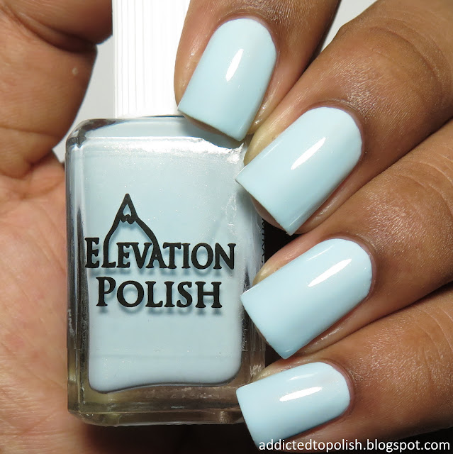 elevation polish kawagebo