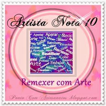 ARTISTA NOTA 10