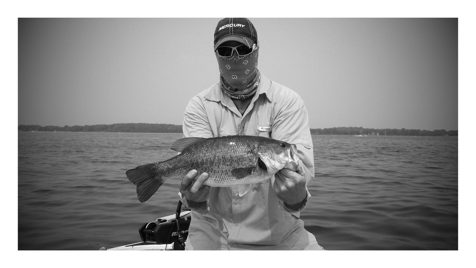 Bass fishing mn waconia 7 11 15 renegade bassers for Lake waconia fishing report