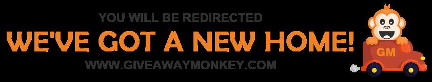 Giveaway Monkey
