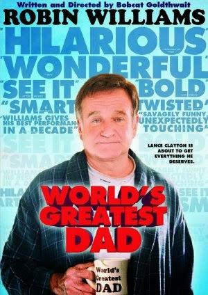 Người Cha Hoàn Hảo - Worlds Greatest Dad (2009) Vietsub